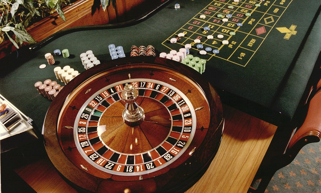 Roulette payout Cricket - 97542