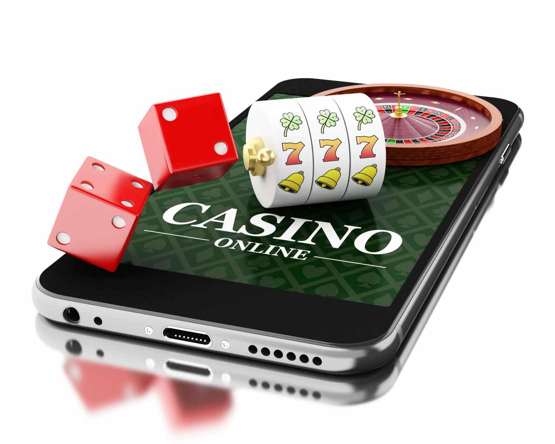 Casinon byter - 11721