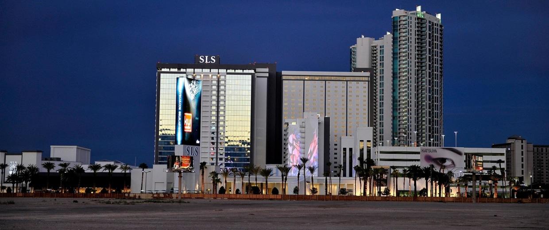 Las Vegas Strip - 52344