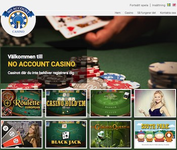 Casino med - 11053