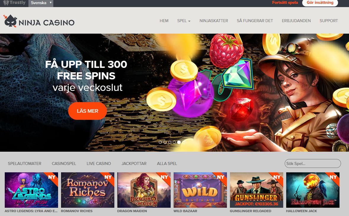 Casino med - 53569