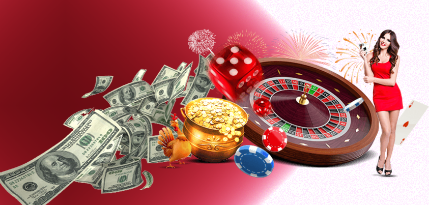 Bästa casino bonus - 25082