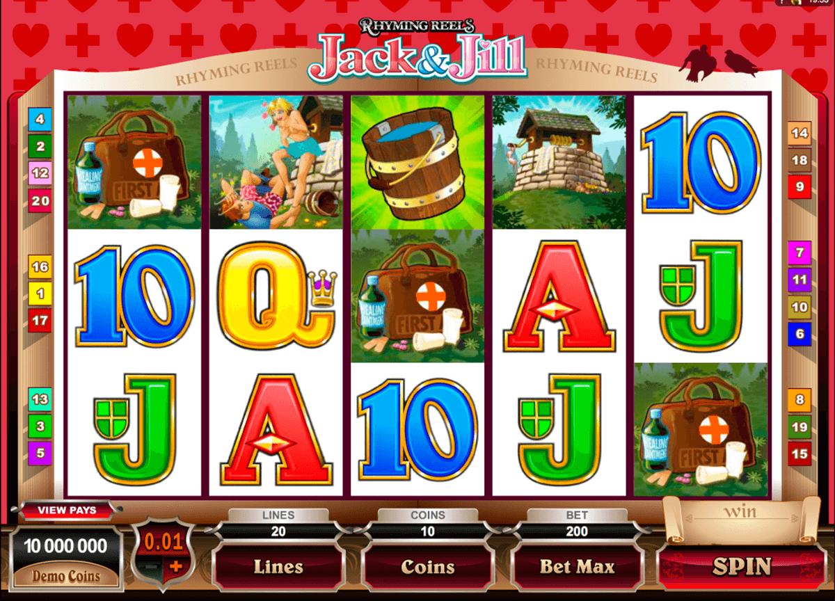 Casino med smsbill - 96364