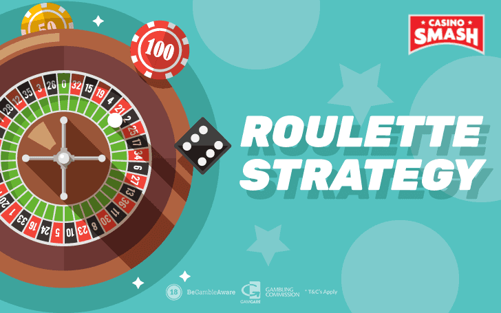 Roulette strategy that - 26877