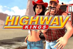 Classy Highway Kings - 9646