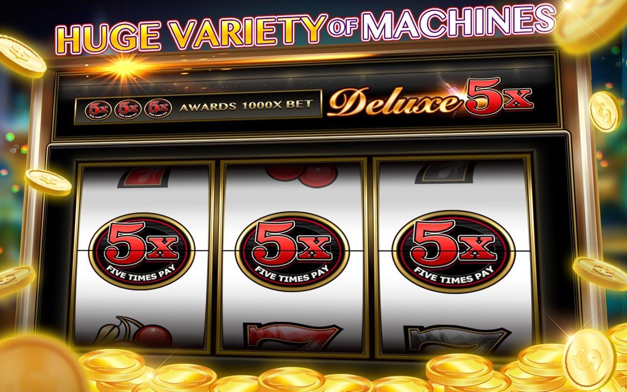 Best slot machine - 4885