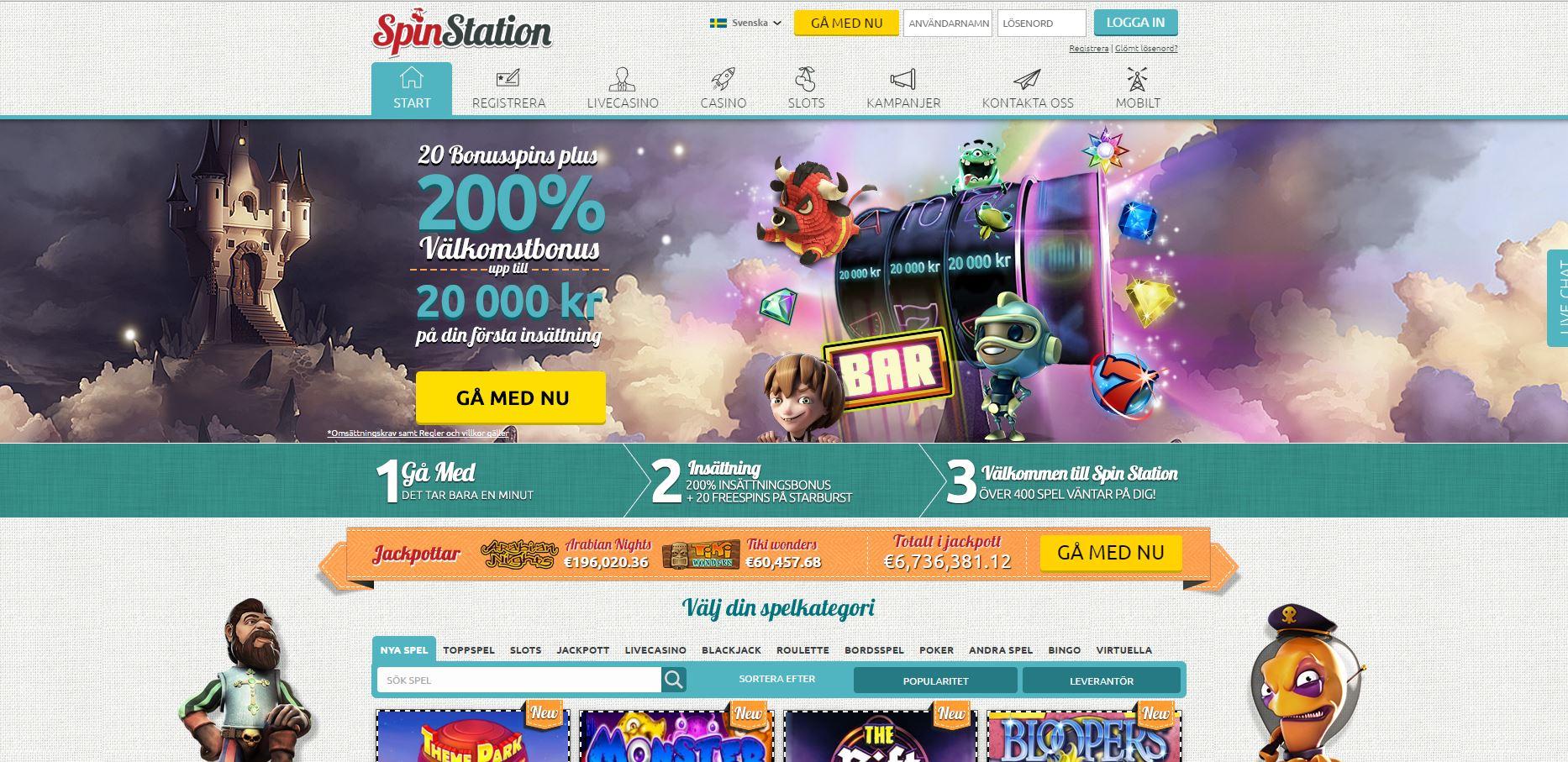Bonusspel spelautomater - 36523