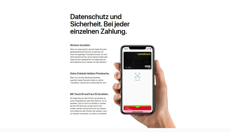 Apple pay betalmetod - 16204