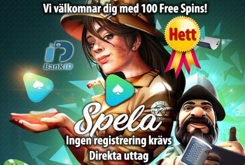 Spel logga - 77503