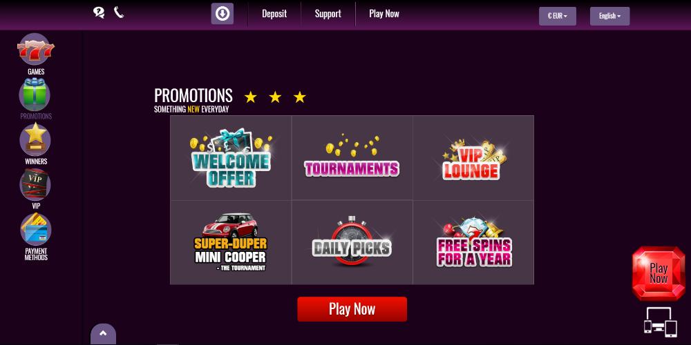 Spela casino på - 65566