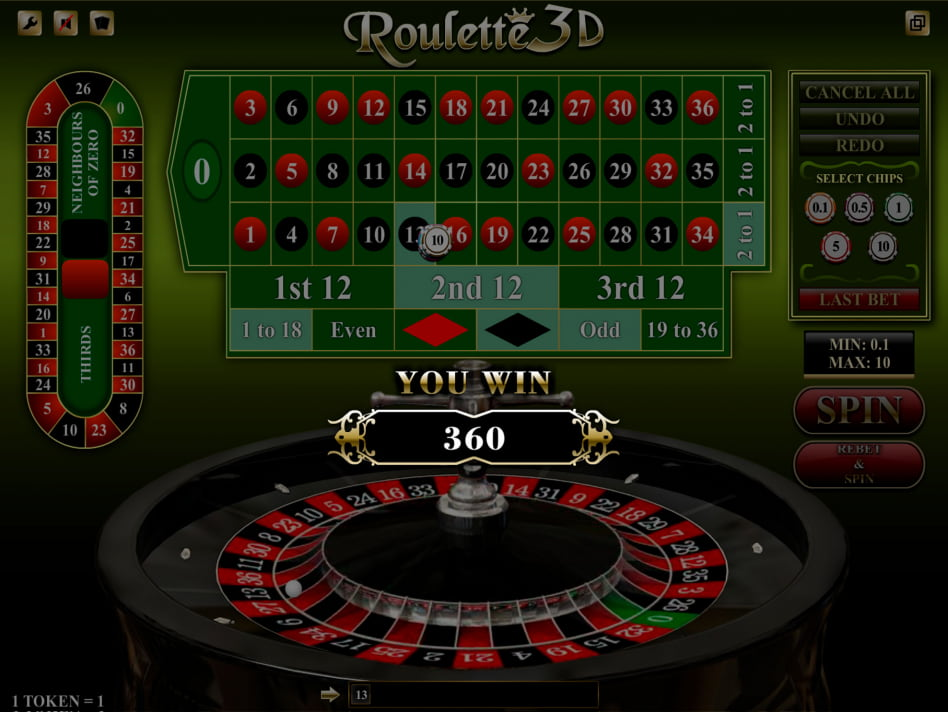Gratis roulette iSoftBet - 64897