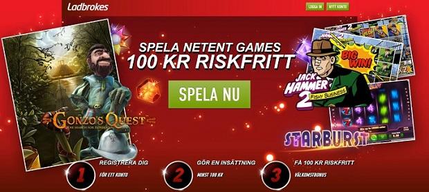 100 kr gratis - 48702