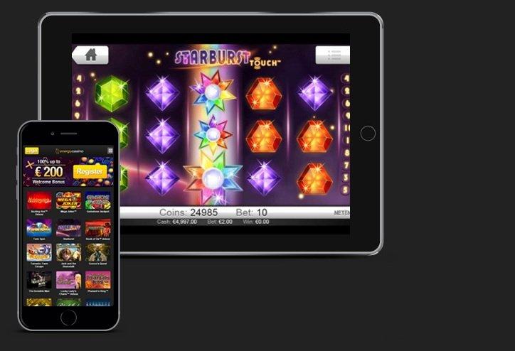 Mobile maksujen kasinoissa - 83475