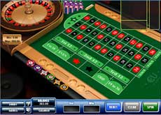 Roulette innehåller speltips - 61324
