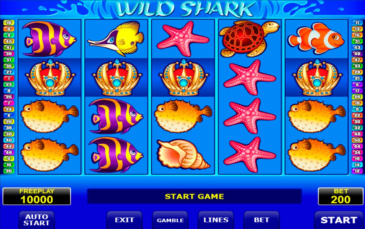Casino Florida free - 78317