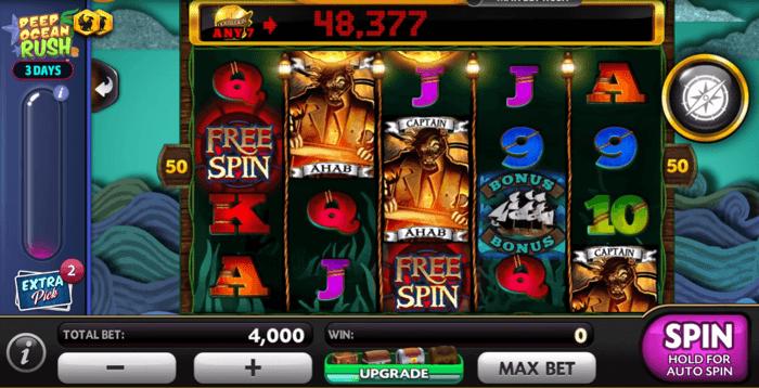 Poker chips - 41642