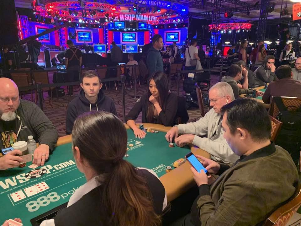 WSOP 2019 - 58466