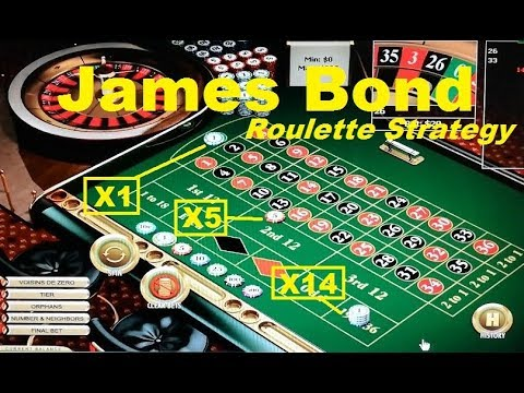 James bond - 44995