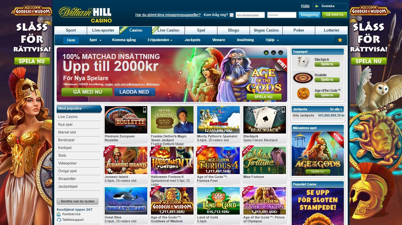 Casino med sportspel - 37395