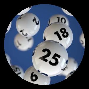 Spela lotto - 36419