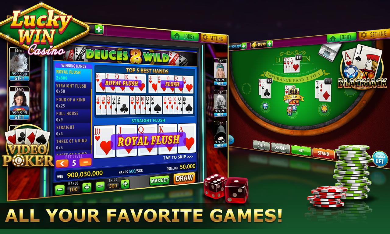 Casino are - 34962