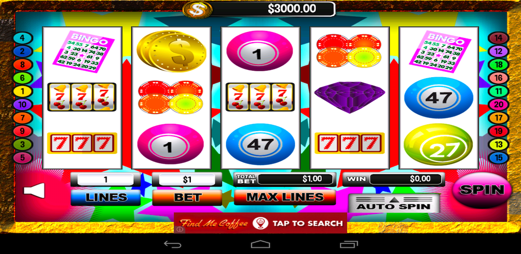 Best slot machine - 47421