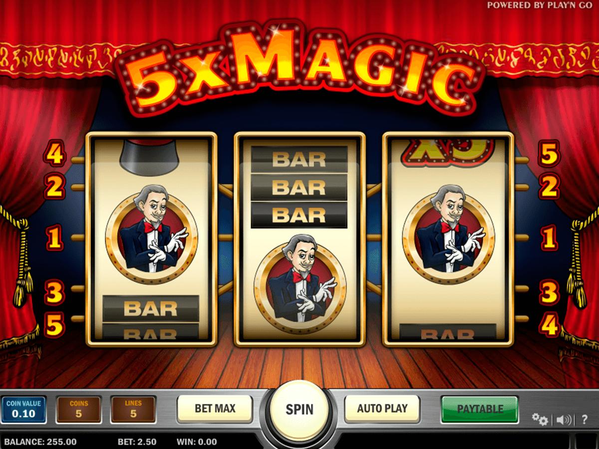 Casino med - 16446