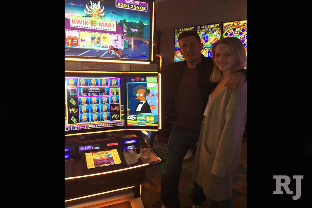 Vegas winner - 37500