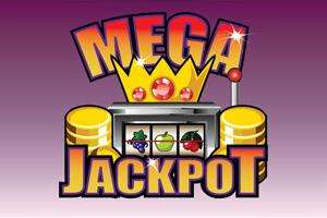 Mega jackpott - 75585
