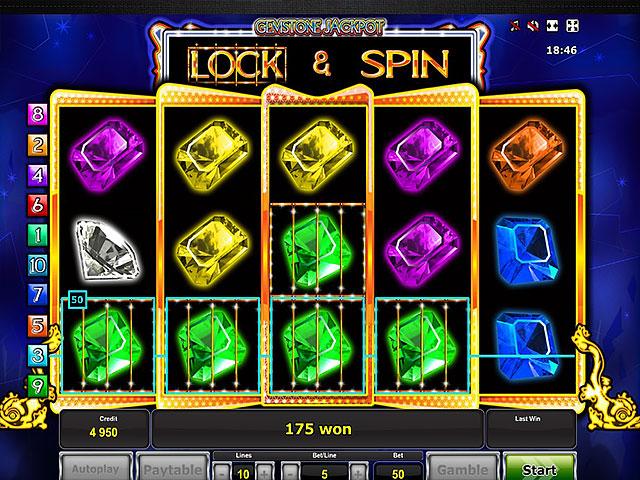 Casino med Novomatic - 14302