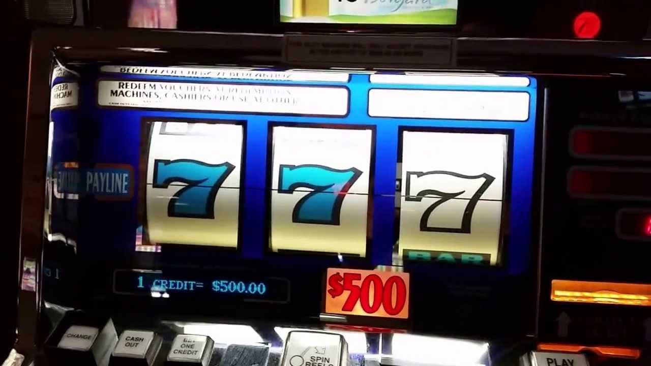 Casino 500 progressiva - 68512