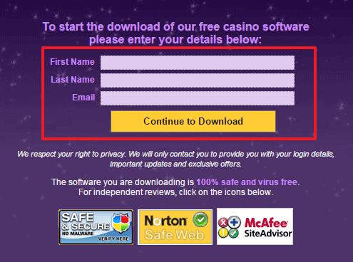 Casino login - 41683