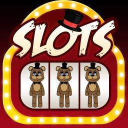 Free slots - 35793