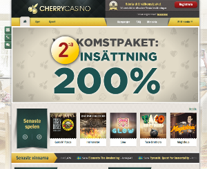Cherry casino - 72436