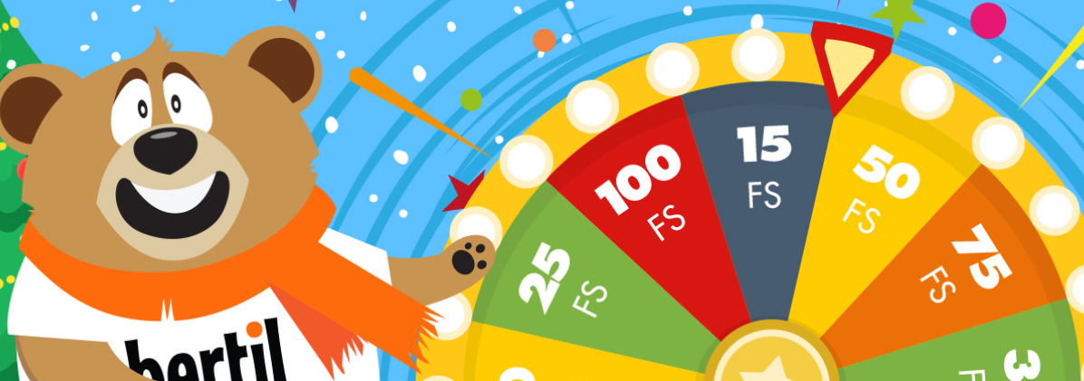 Free spins Fruits - 35957