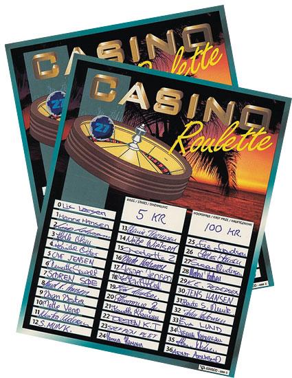 Lotteri tombola vinnare - 93582
