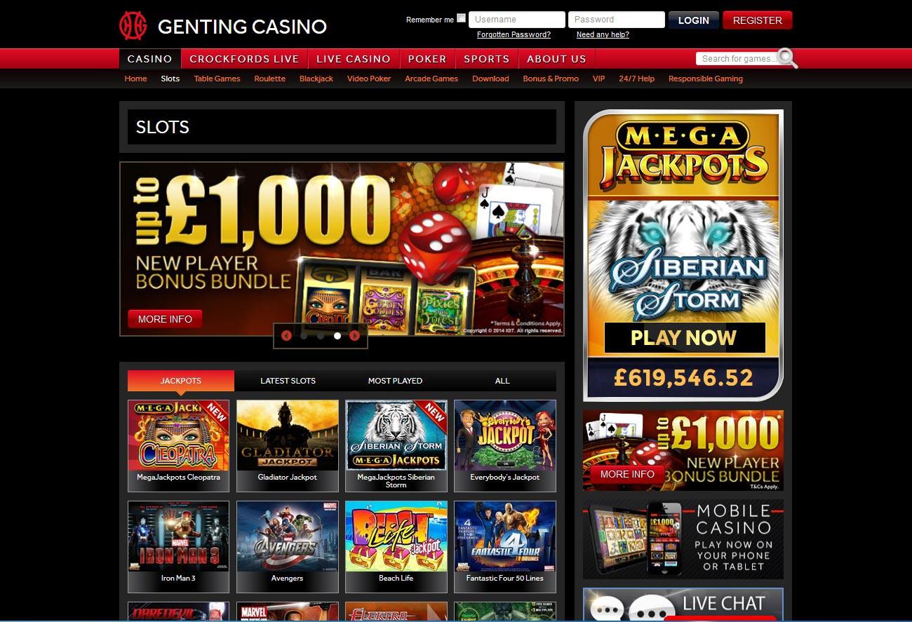 Bästa casino spelet - 62728