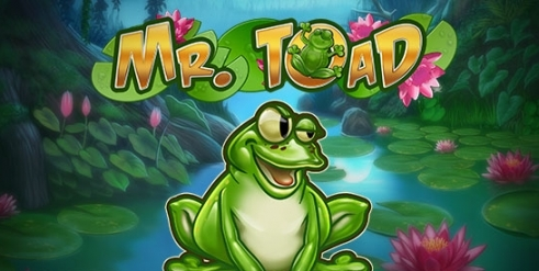 Mr Toad - 2576