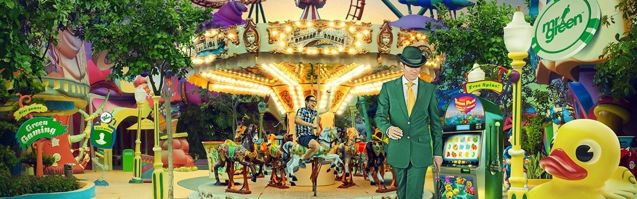 Casino utan krångel - 97185