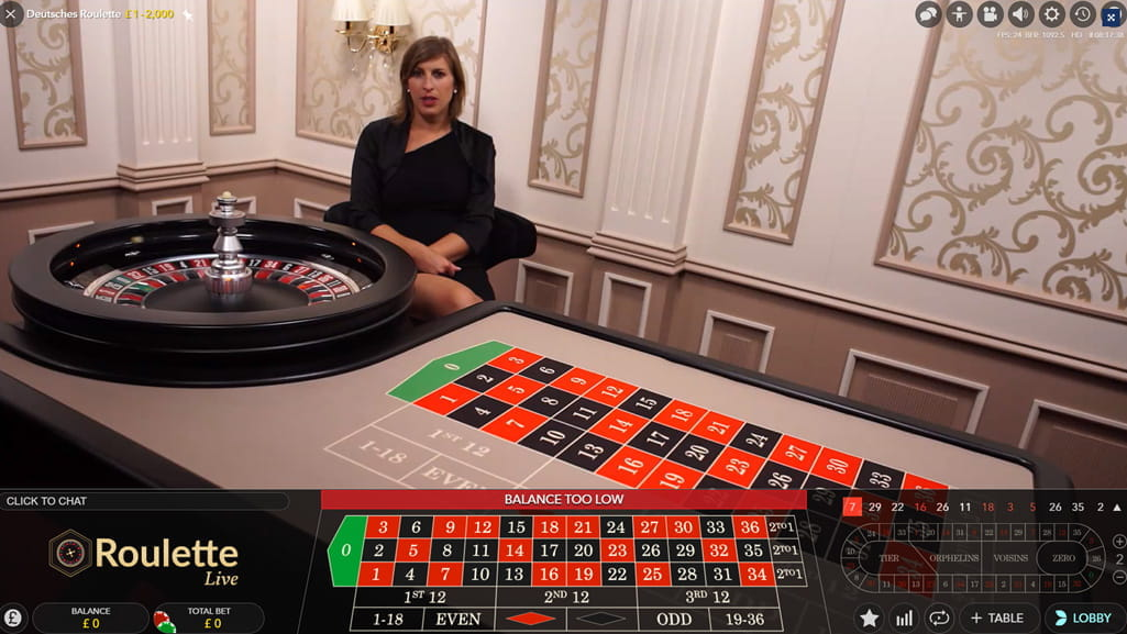 Roulette odds - 48971