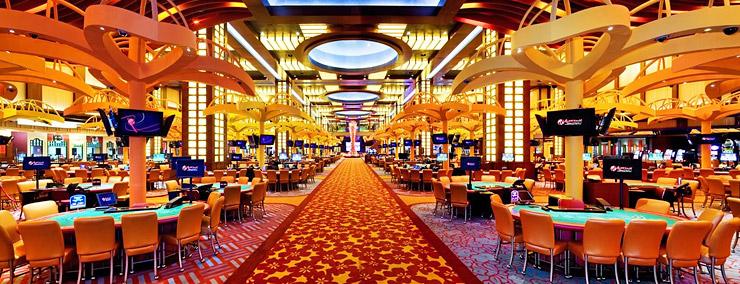 The latest casino - 95499