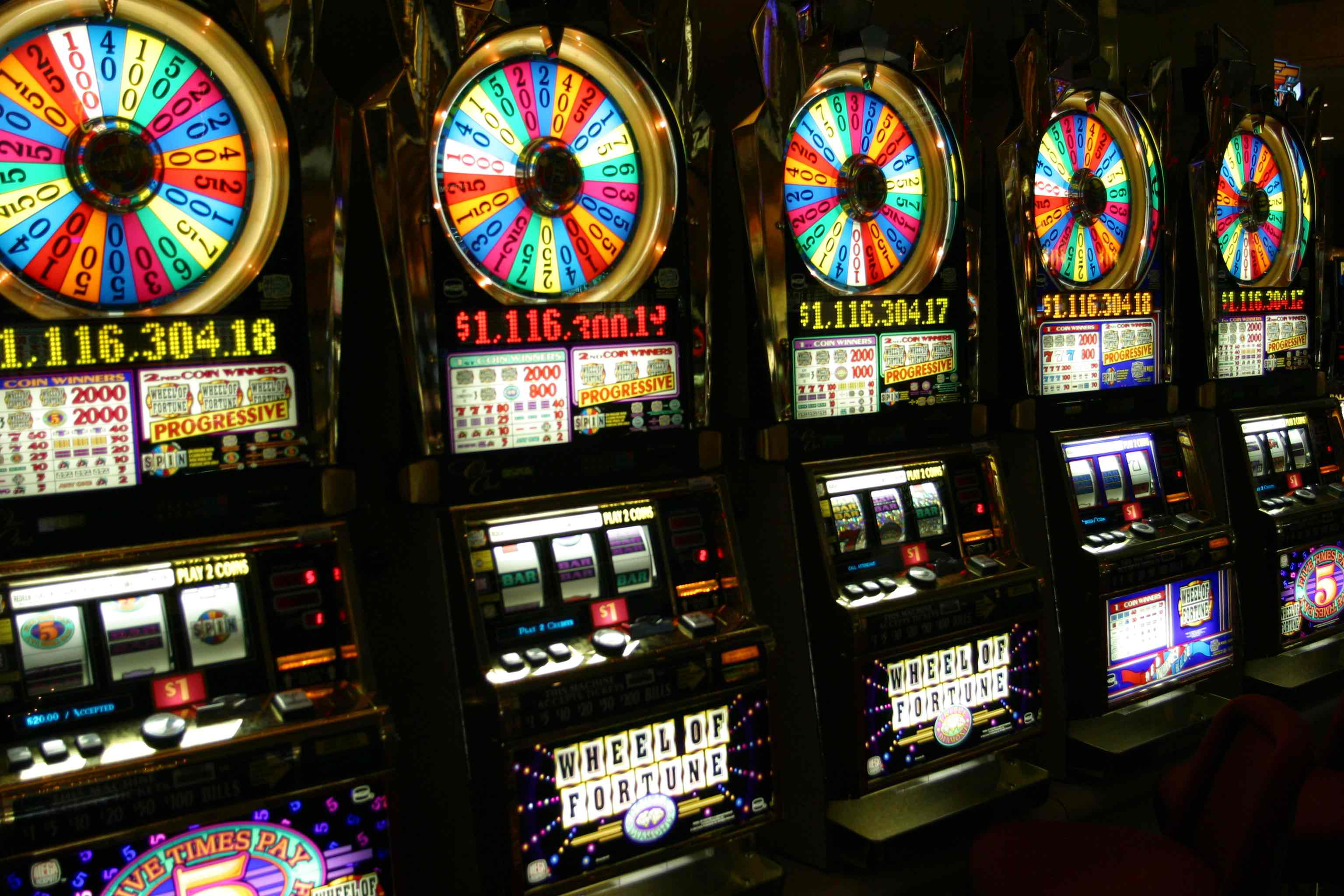 Best slot machine - 93121