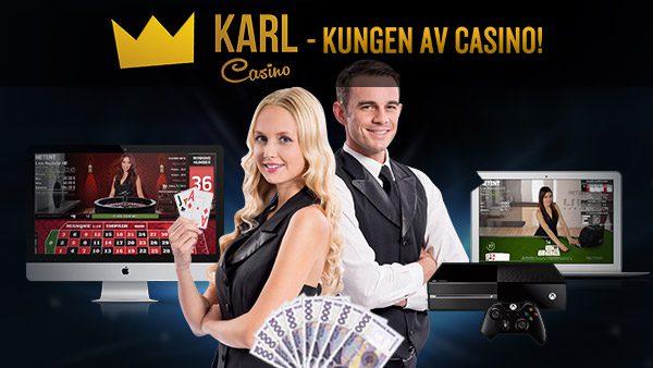 Live roulette kampanj - 72310
