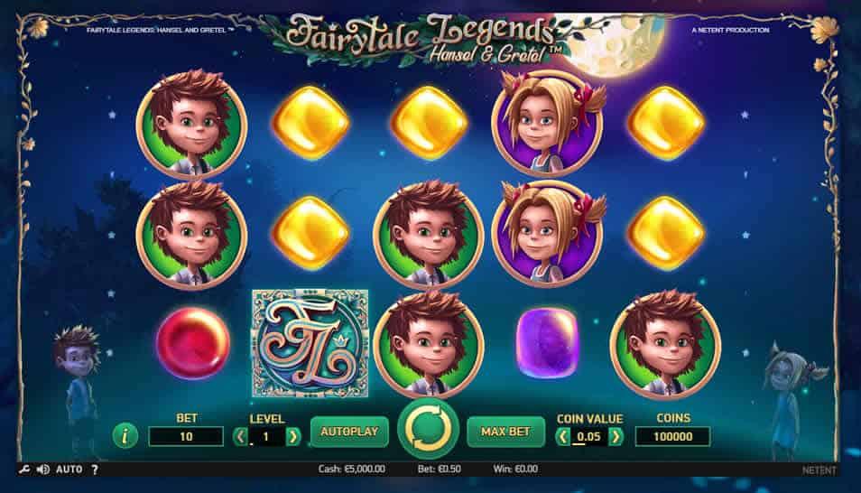 Fairytale Legends - 27442