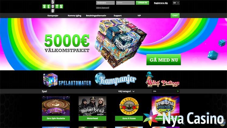 500 bonus - 47262