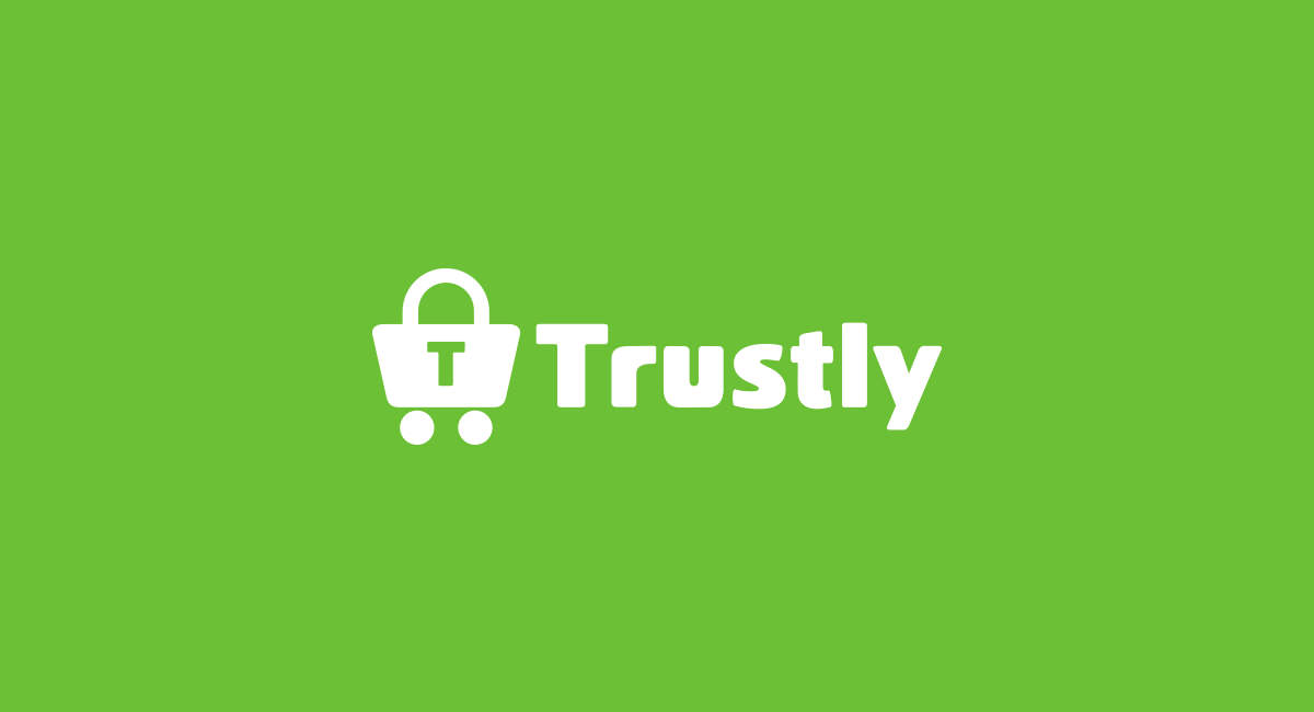 Trustly online - 49127
