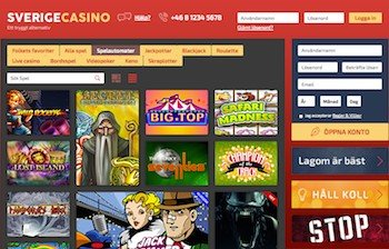 Testar casino - 61607