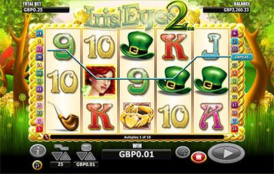 Casino St - 35345