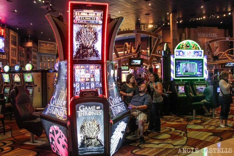 Landbaserat casino i - 26079