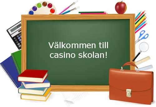 Inga omsättningskrav casino - 25133